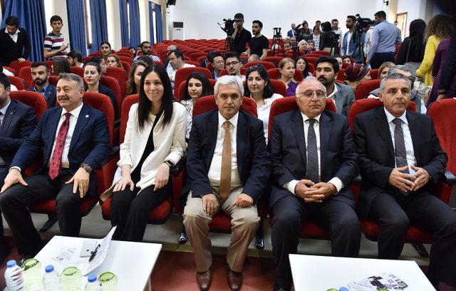 AK Partili Karaaslan: Taklit ederek rekabet etmek mümkün değil