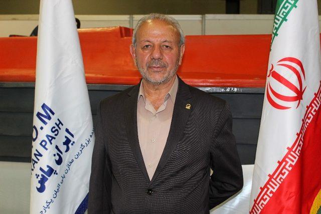İran'ın seçkin iş adamı Van'da fabrika kurmak istiyor