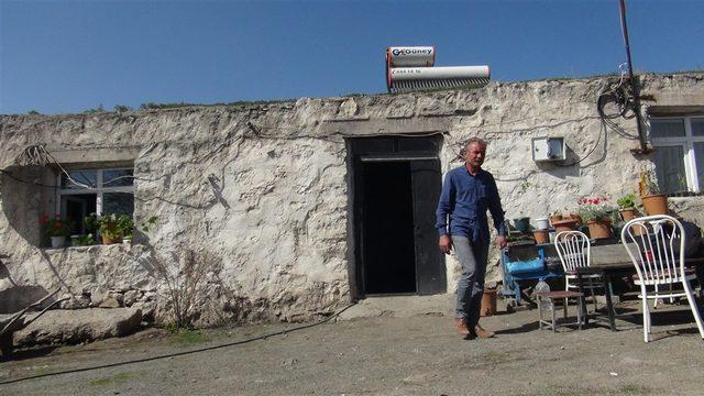 Kars'ın son Estonyalısı