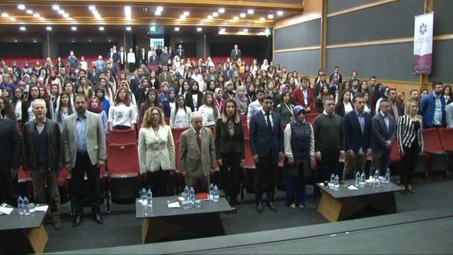 Erzurum'da uluslararası Nobelyum Bilim Kongresi