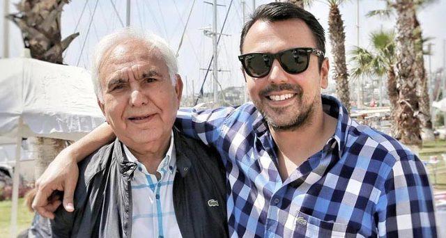 Ünlü kalp doktorunun kalp krizi geçiren oğlu kurtarılamadı