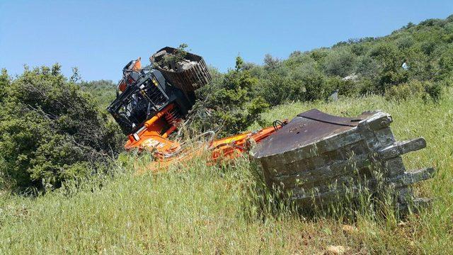 Rekor hazırlığında kaza: 1 ölü