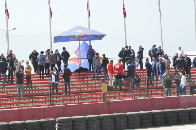 Körfez'de 'Şampiyonlar Şampiyonası' heyecanı