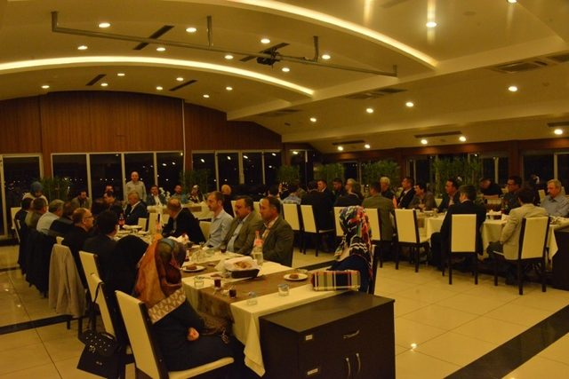 Belediye Başkanı Saraoğlu: Sendikal faaliyetler Türk demokrasisine büyük katkı sağlamaktadır