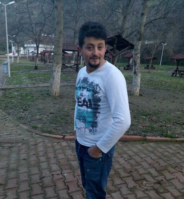 Sinop'ta 2 arkadaş yataklarında ölü bulundu (2) -Yeniden