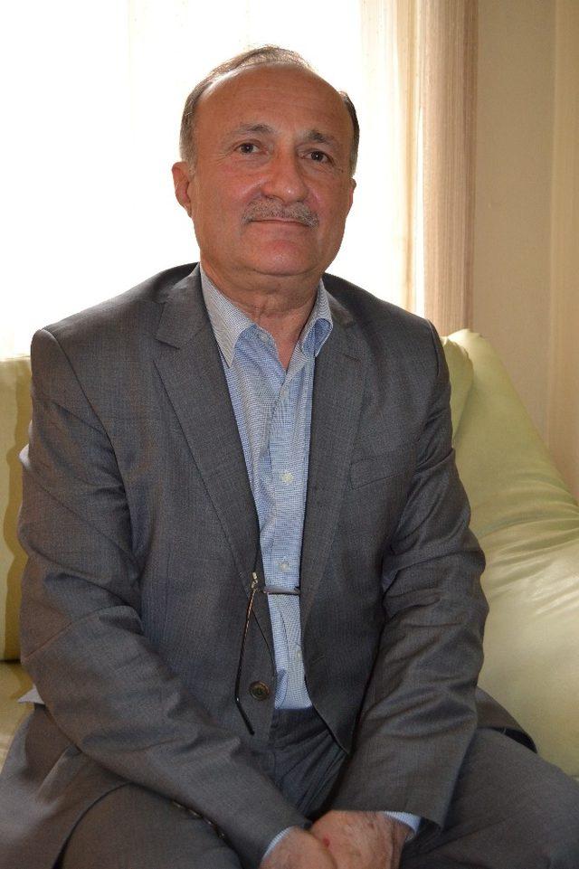 """Emekli Albay Arif Çelenk: """"28 Şubat kararı kutsal, sıra beşli çetelerde"""""""