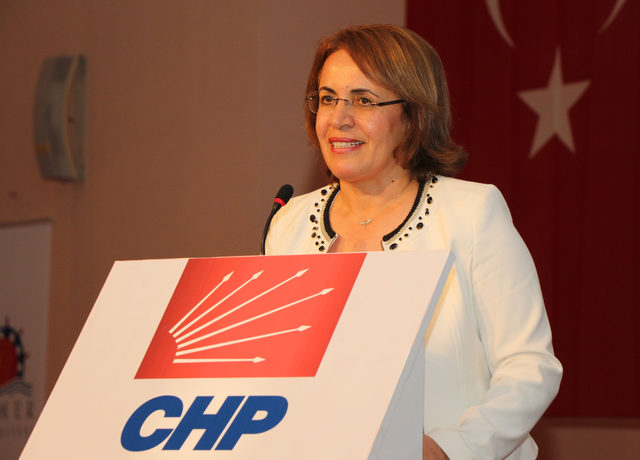 CHP'li Köse: Asla umudunuzu kaybetmeyin