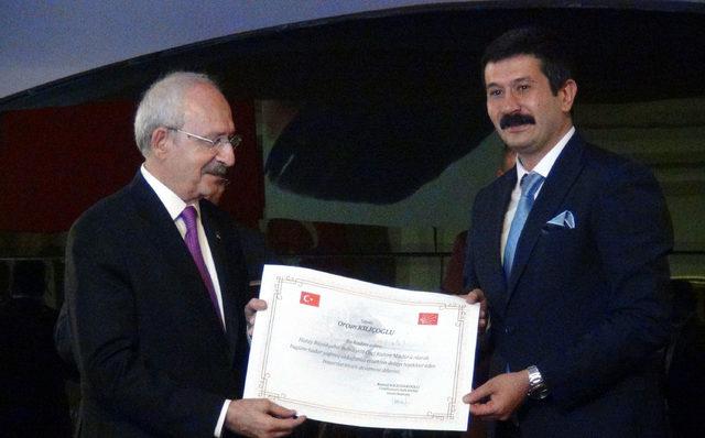 Kılıçdaroğlu: Kimyasal silah kullanmak insanlık suçudur (6)
