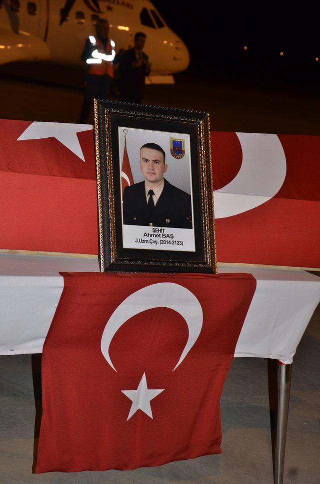Türkiye-İran sınırında çatışma: 2 şehit, 3 yaralı (3)