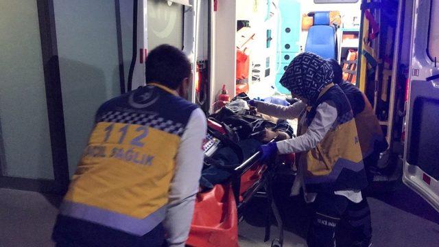 Sakarya'da çıkan silahlı kavgada 1 kişi öldü, 1 kişi yaralandı
