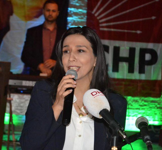 CHP'li Erdoğdu: Emperyalist güçler Suriye halkını katletmeye çalıştı