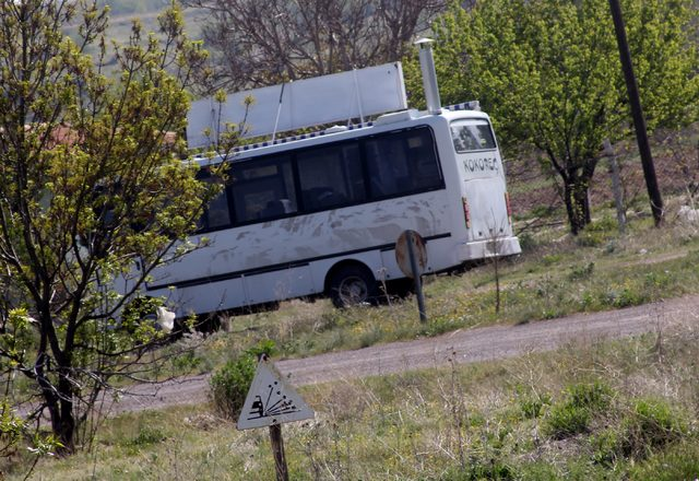 Nevşehir'deki kazada 5 üniversite öğrencisi can verdi