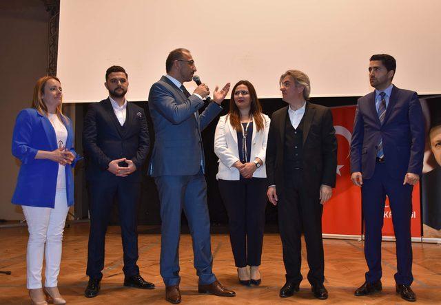 Ahmet Misbah Demircan: Şehircilik vizyonumuzda en önemlisi ekonomi