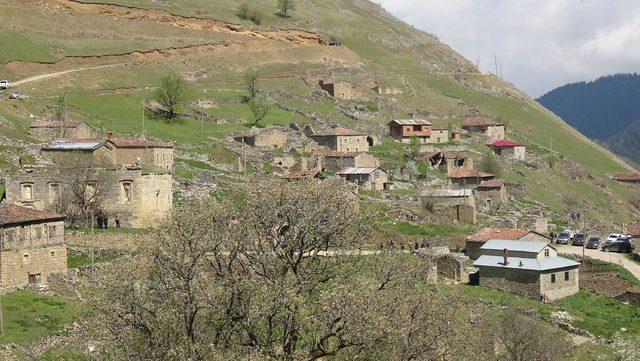 Bakan Soylu: Gizli kalmış cennetleri hemen ufalıyoruz