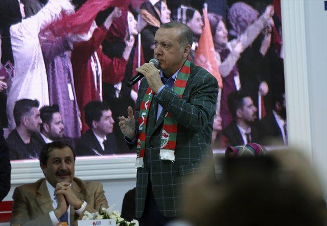 AK Parti Maltepe 6. Olağan İlçe Kongresi