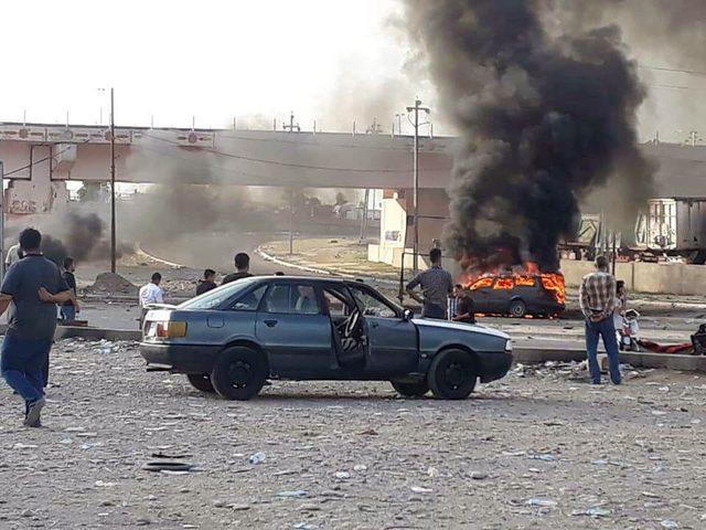 Kerkük'te Türkmen Cephesi adayına bombalı saldırı: 1 ölü