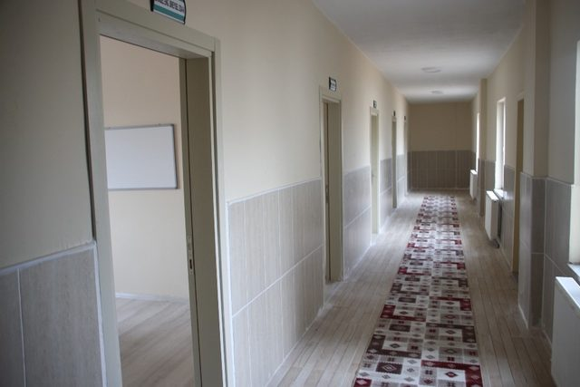 Malazgirt'te 'fizik tedavi ve rehabilitasyon merkezi' açıldı