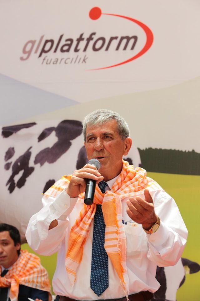 4. Teke Yöresi Tarım ve Hayvancılık Fuarı 26 Nisan'da başlıyor