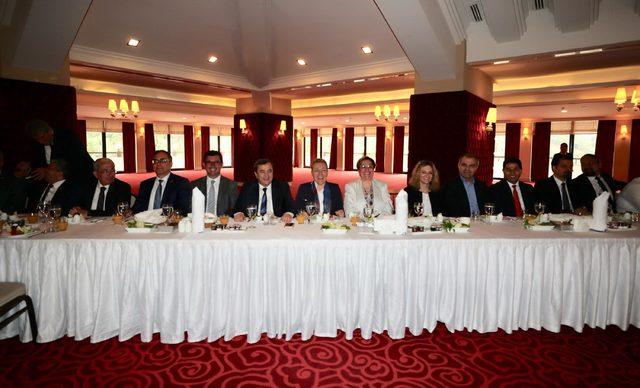 Kılıçdaroğlu'ndan parti örgütüne 'kavga etmeyin' uyarısı