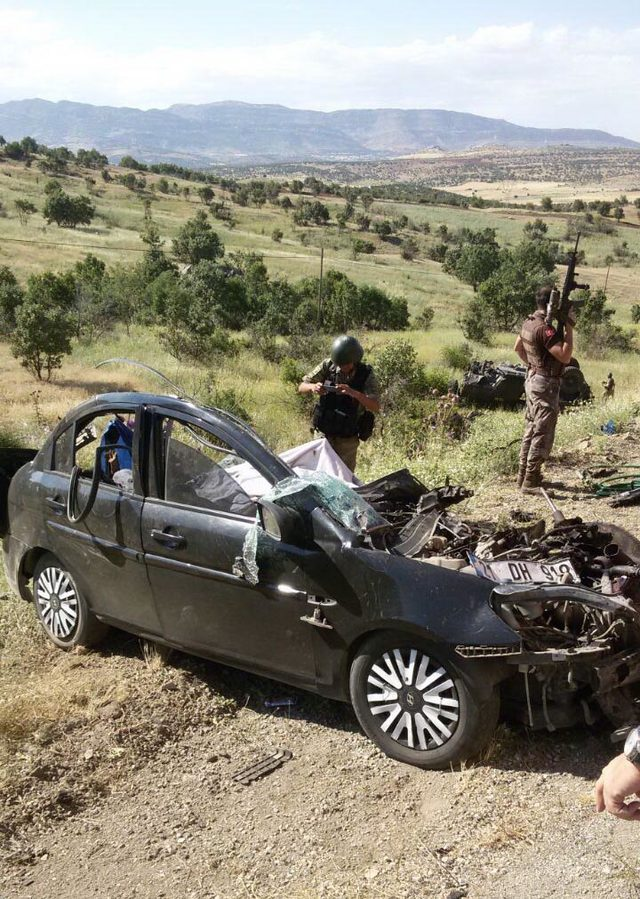 Adli Tıp: 5 kişinin öldüğü otomobilin sürücü 'asli kusurlu'