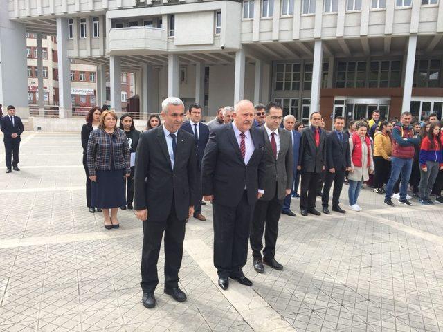 Zonguldak'ta Turizm Haftası kutlandı