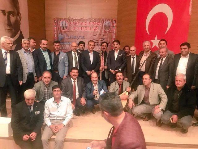 Aydemir: 'Erzurum bir sevda, Erzurumluluk bir davadır'