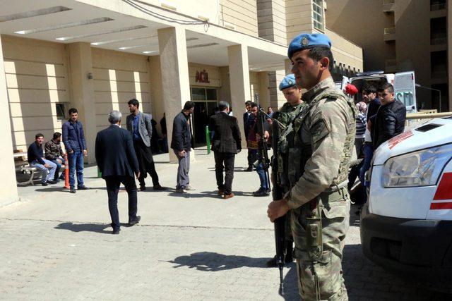 Referandum kavgasında 2 ölüme müebbet hapis talebi