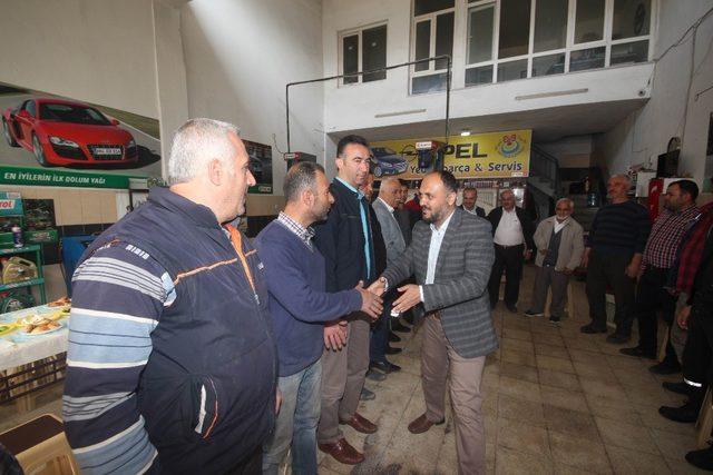 Beyşehir'in milli park sınırları daraltılıyor