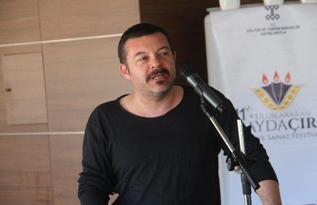 11. Uluslararası Çayda Çıra Film Festivali 11 Mayıs'da