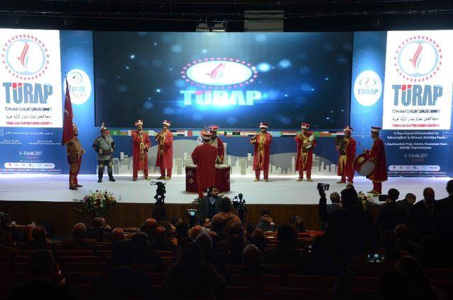 Arap işadamları İstanbul'a çıkarma yapacak
