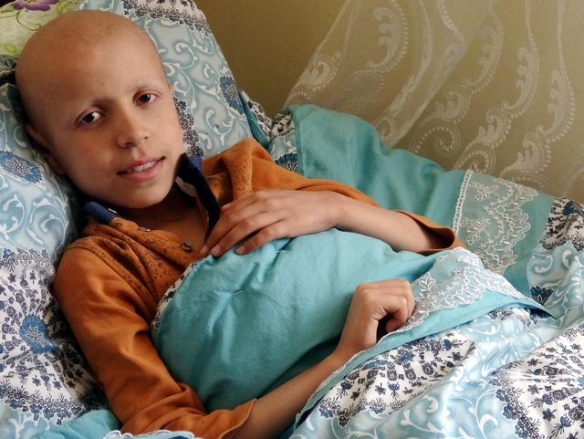 'Zımba oyunu' küçük Yunus'un hayatını kurtardı
