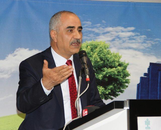 Sivas'ta turizmde hedef 2 milyon ziyaretçi