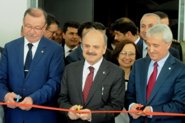 Eskişehir'de Turizm Haftası açılışı yapıldı