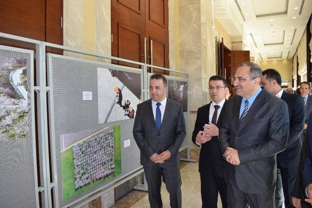 Malatya'da Turizm Haftası kutlamaları başladı
