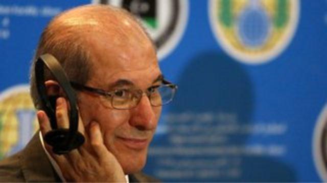 OPCW Başkanı Ahmet Üzümcü: Suriye'ye giden heyetimiz Duma'ya geçemedi