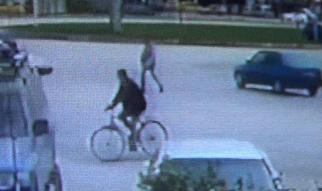 Bursa'da engelli genç bir günde otobüs, otomobil ve bisiklet çaldı