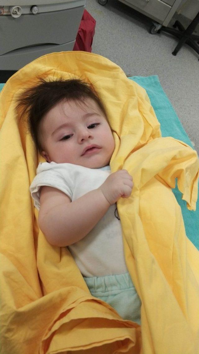 Erken sünnet psikolojik travmayı önlüyor