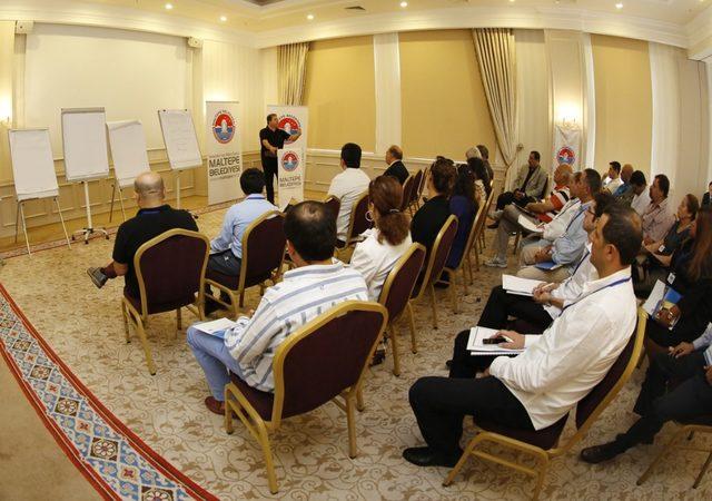 Maltepe Belediyesi katılım ve şeffaflıkta ilk 4'te