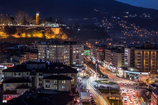 Bursa'nın 'gürültü' eylem planı hazır
