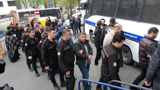 Suç örgütü çökertildi; Serdar Sitoçi cinayeti çözüldü