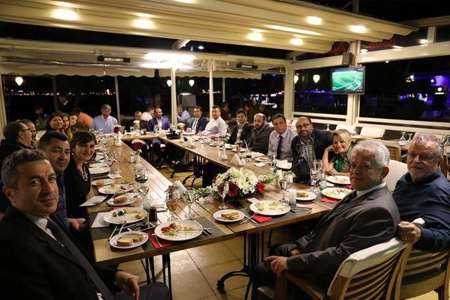 Anadolu medyası Marmaris'te Buluşuyor