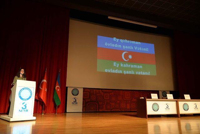 Azerbaycan Demokratik Cumhuriyeti 100 yaşında