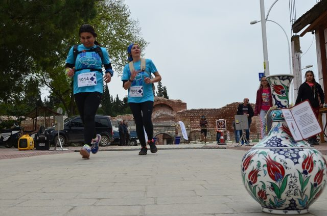 Türkiye'nin en büyük maraton yarışına geri sayım