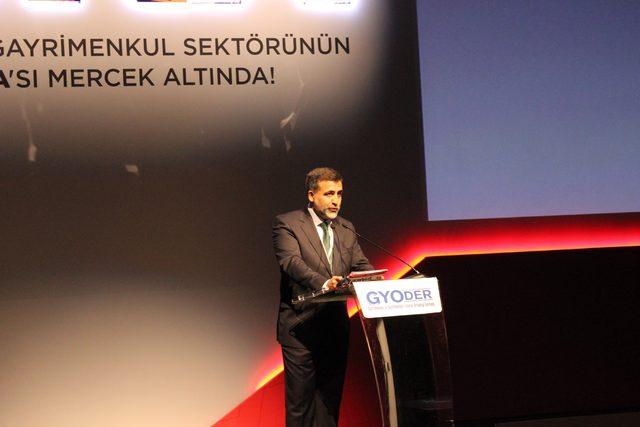 GYODER Başkanı Dr. Yetgin: Geçen yılki teşviklerin tekrarını bekliyoruz