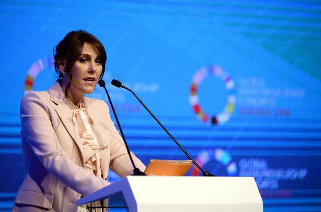 Global Girişimcilik Konferansı