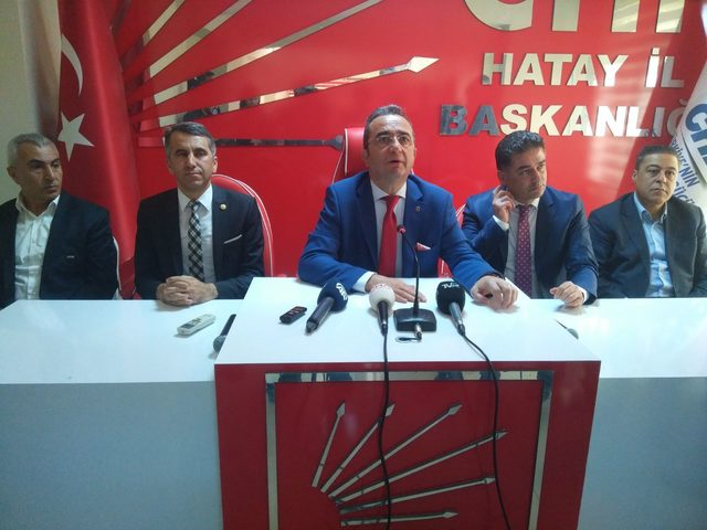 CHP'li Tezcan: Seçimin üzerine gölge düşmesin; OHAL'i kaldıralım