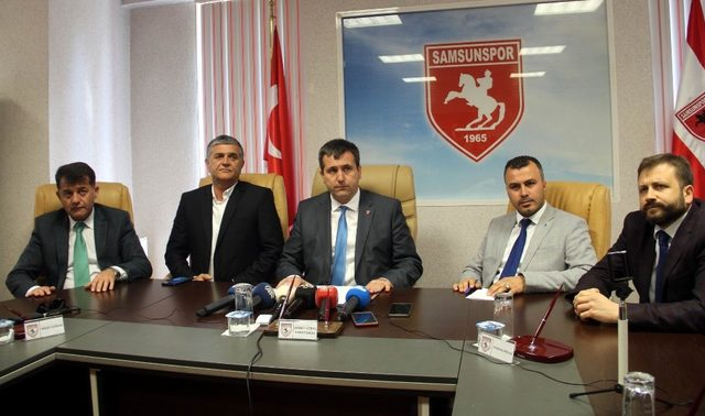 Samsunspor tarihinin en önemli maçı