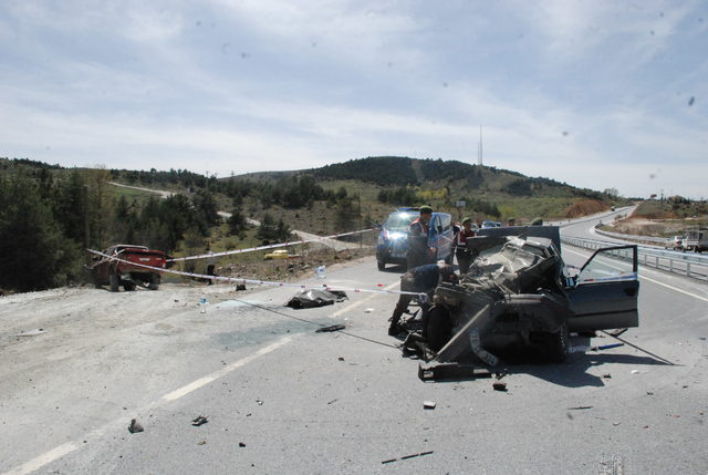 Üniversiteli klarnetçi, kazada öldü