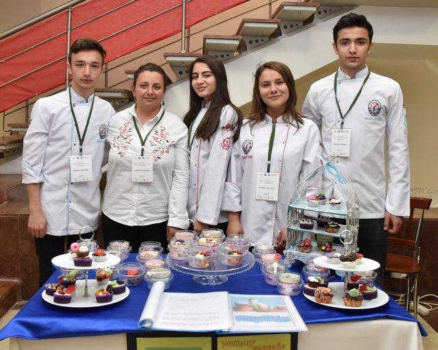 ESOGÜ'de '2. Eskişehir Genç Başarı Şirket Programı Yarışması'