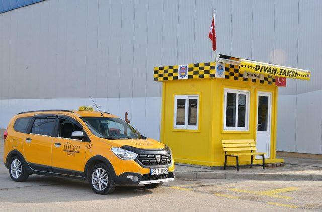 Mersin'de toplu taşıma araçları daha güvenli hale getiriliyor